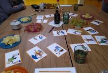 Eltern-Kind-Zentrum: Eltern.tisch in Behamberg