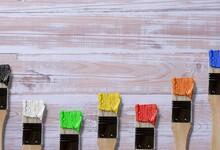 Eltern-Kind-Zentrum: Farbenmagie und Tanzalarm