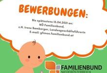 Eltern-Kind-Zentrum: JOBBÖRSE