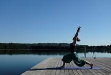 Eltern-Kind-Zentrum: Yoga für Erwachsene