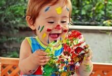 Eltern-Kind-Zentrum: Ferienangebote und Sommerbetreuung