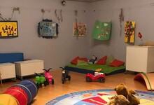 Eltern-Kind-Zentrum: Baden