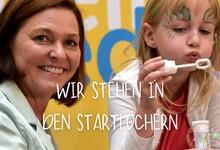 Eltern-Kind-Zentrum: Wir stehen in den Startlöchern