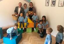 Eltern-Kind-Zentrum: Behamberg