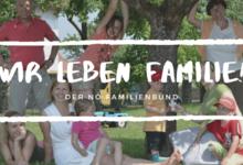 Eltern-Kind-Zentrum: Familienbund-Info