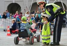 Eltern-Kind-Zentrum: Kinderspielstadt 2020 abgesagt