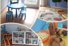 Eltern-Kind-Zentrum: Pertcholdsdorf